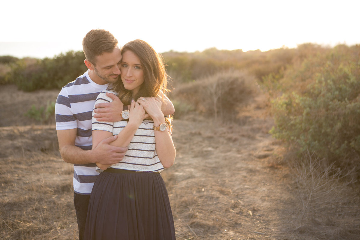 Crystal Cove Engagement-15