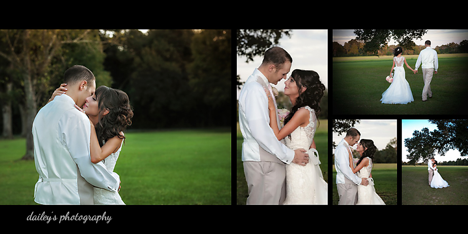 Deridder Wedding Photographer