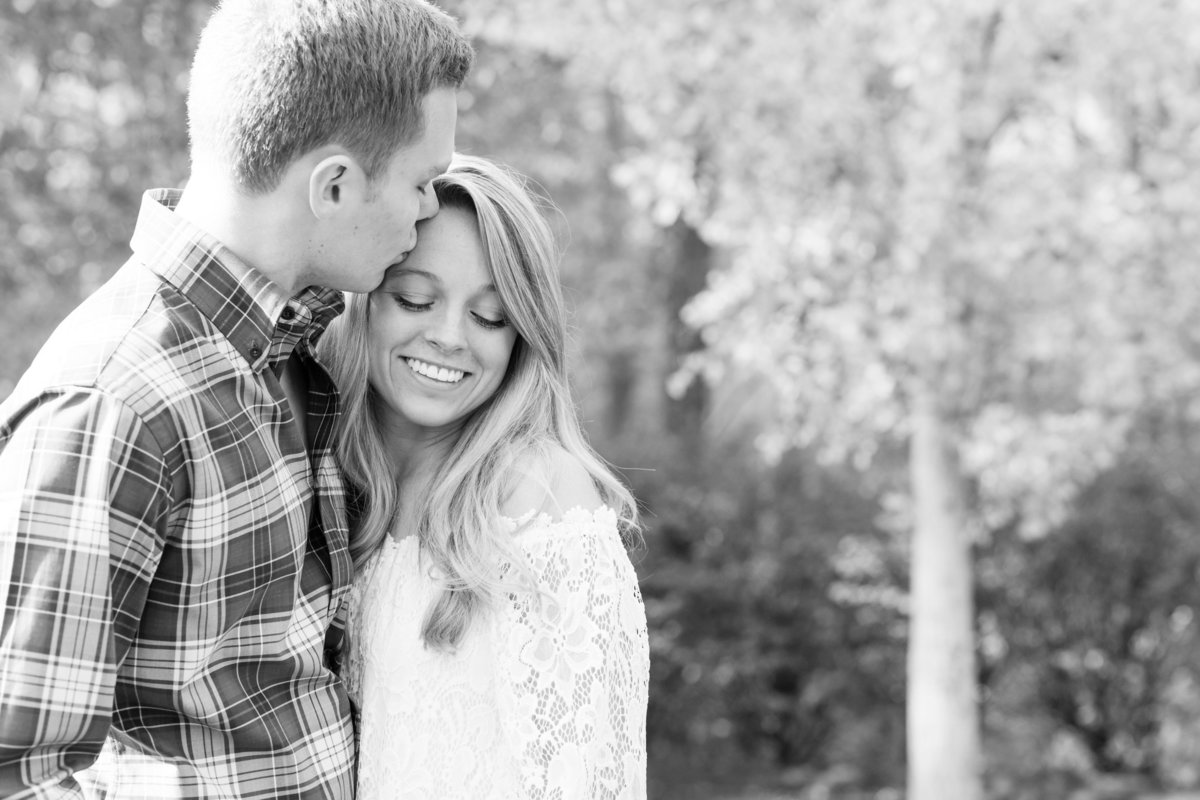 Greenville Engagement Photography | Jenny Williams Photography 25