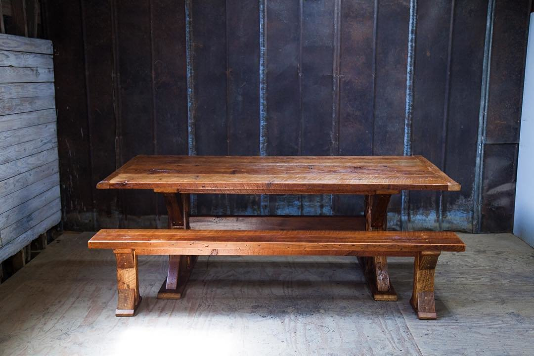 reclaimed-wood-trestle-farm-table-002