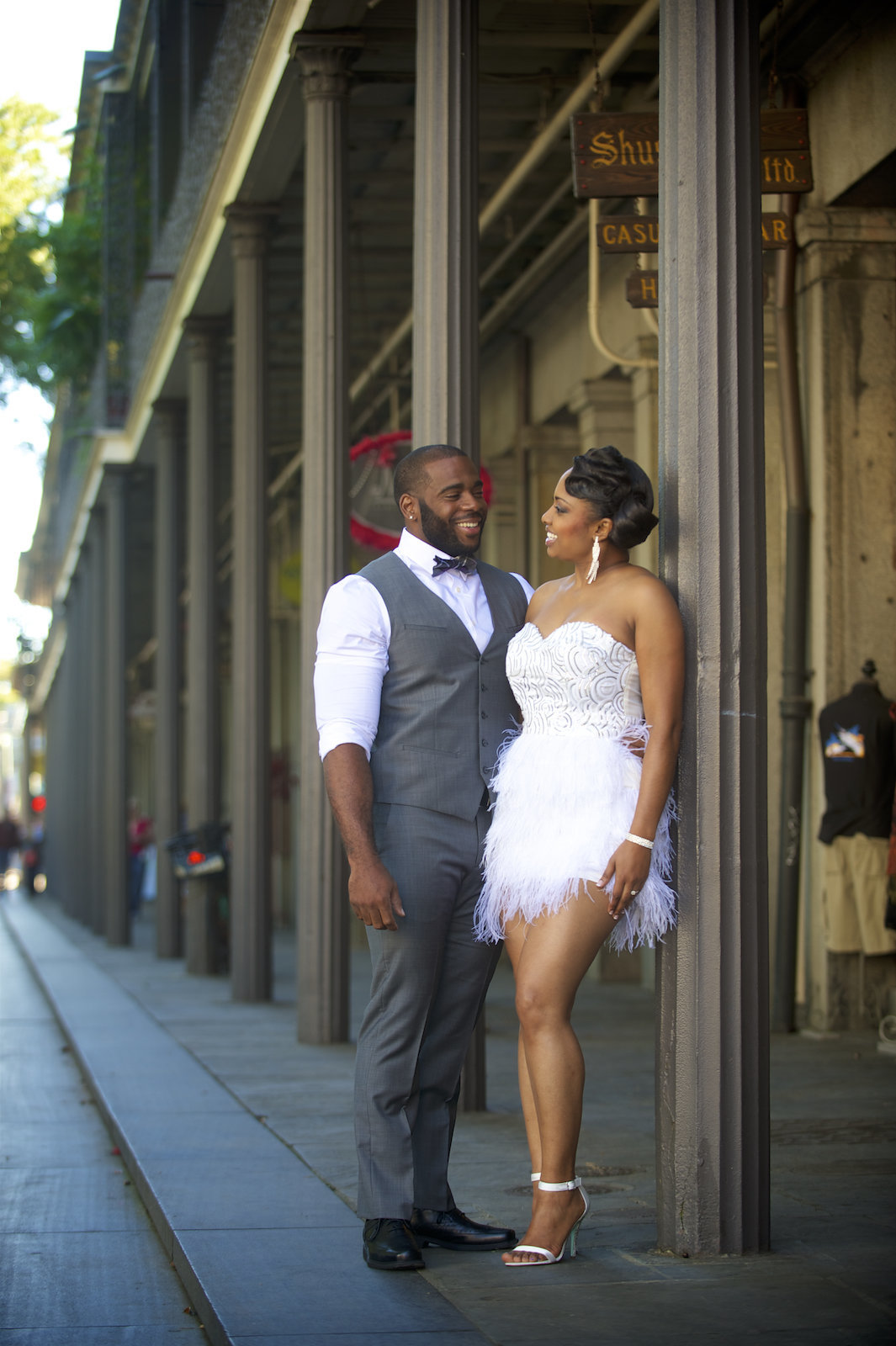 Marc Pagani Photography New Orleans engagement portraits   263