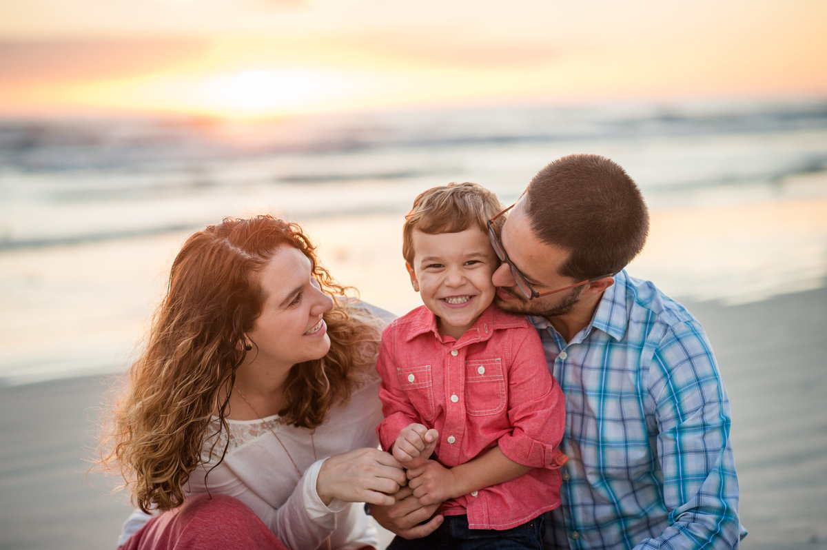 Daytona Beach Florida family photographer