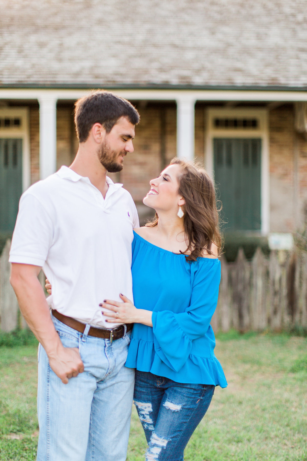 rural_life_museum_baton_rouge_engagement_session_01