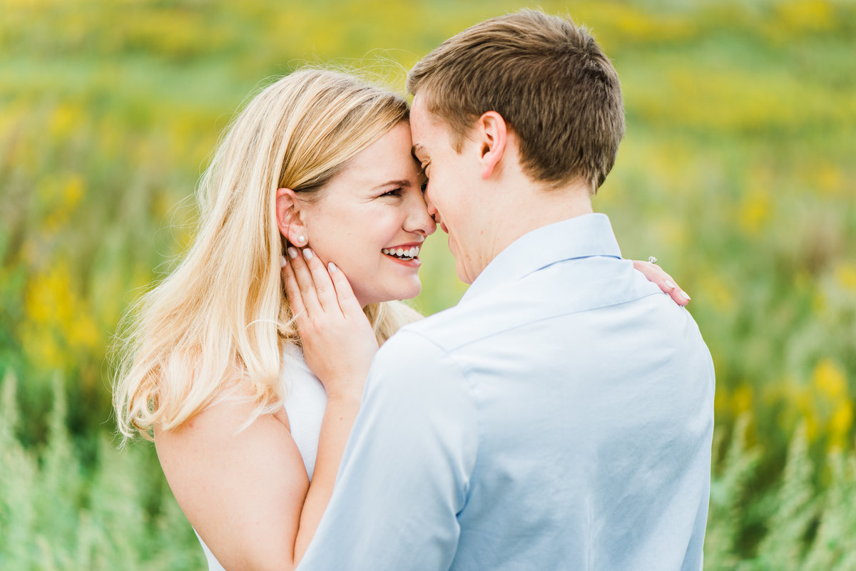 lifestyle engagement photography nc photo