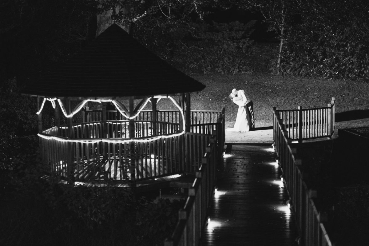 Beech Hill Hotel Wedding - Angie + Gary