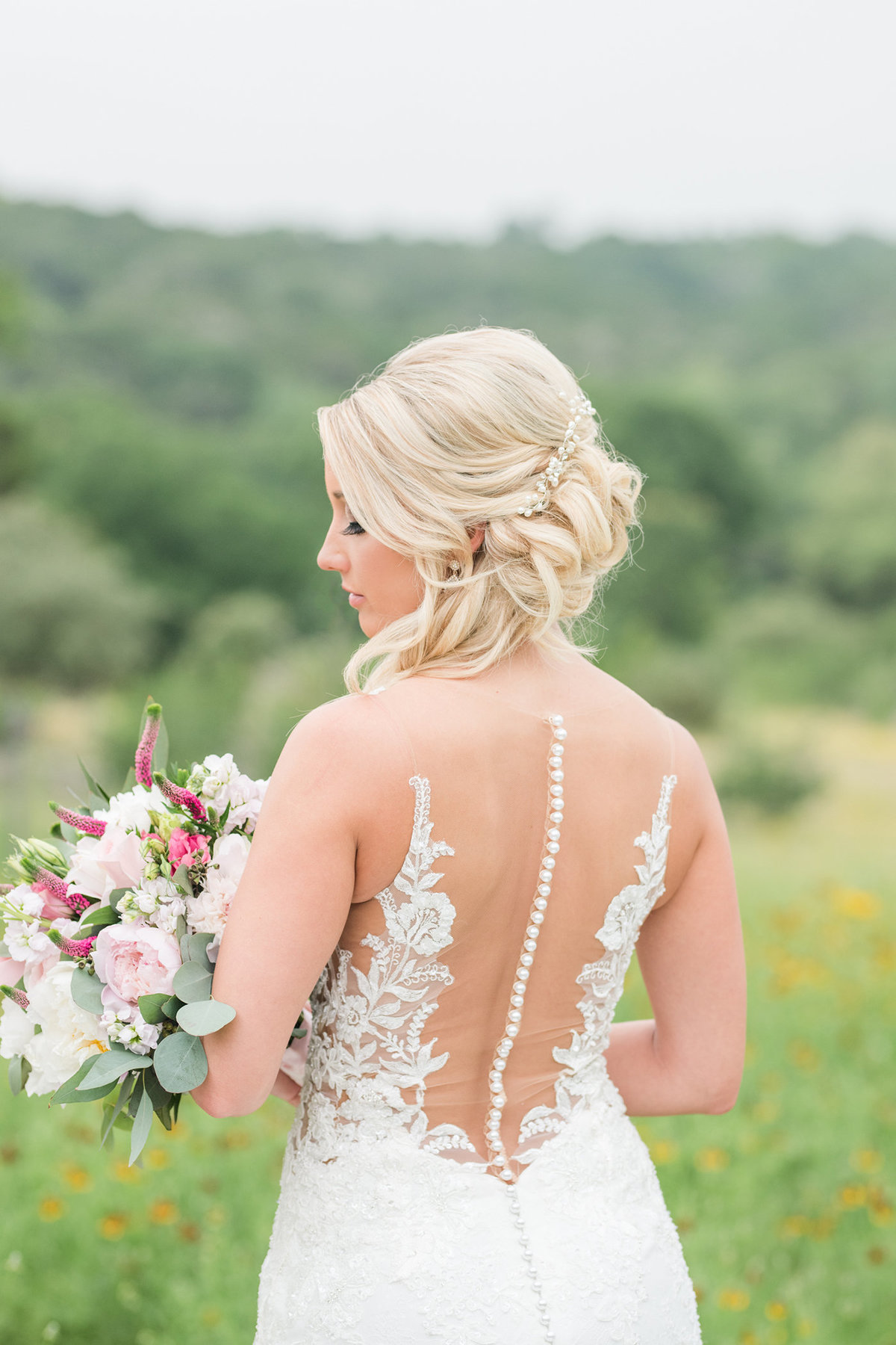 CW Hill Country Ranch Wedding Photography-69