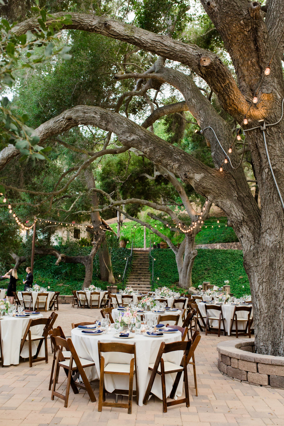 Circle Oak Ranch Wedding-457
