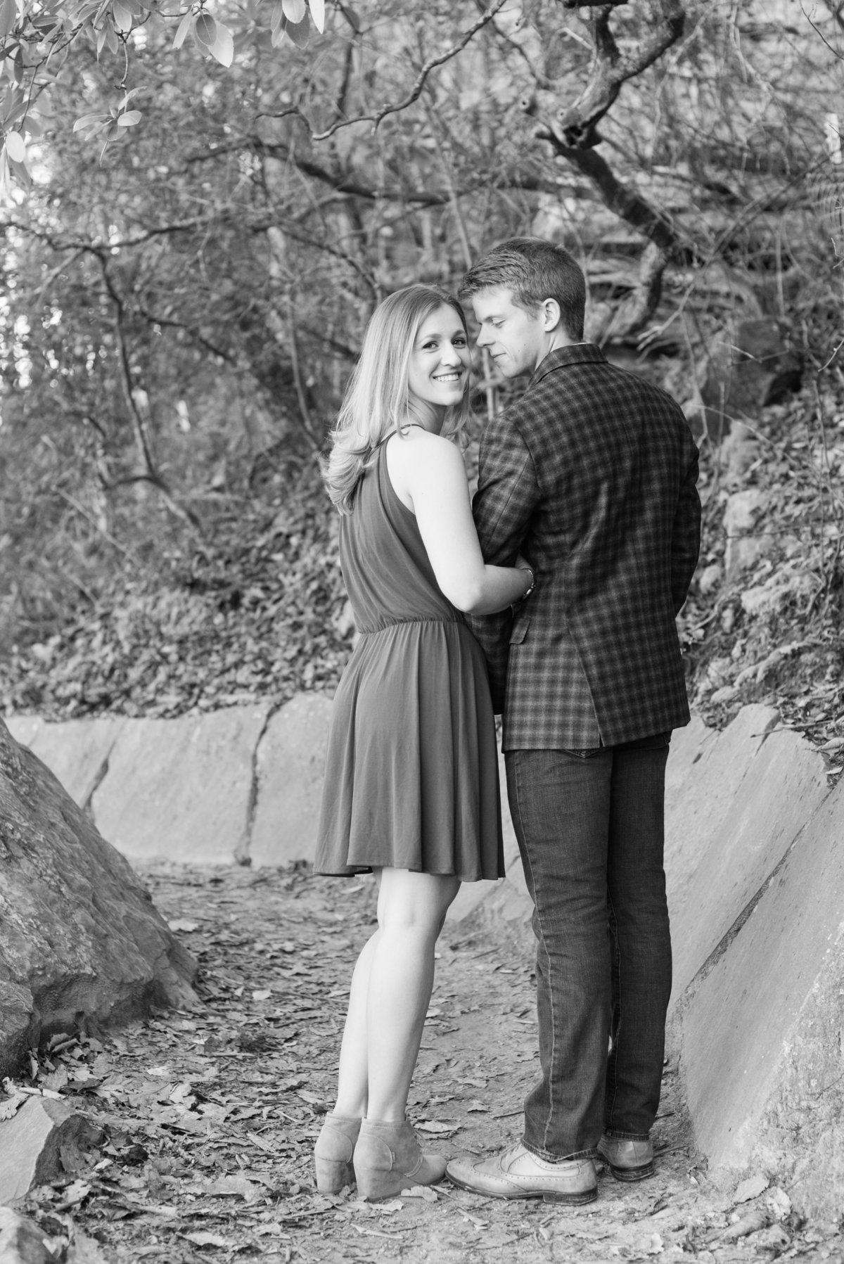 Pilot_Mountain_NC_Engagement_Session0028