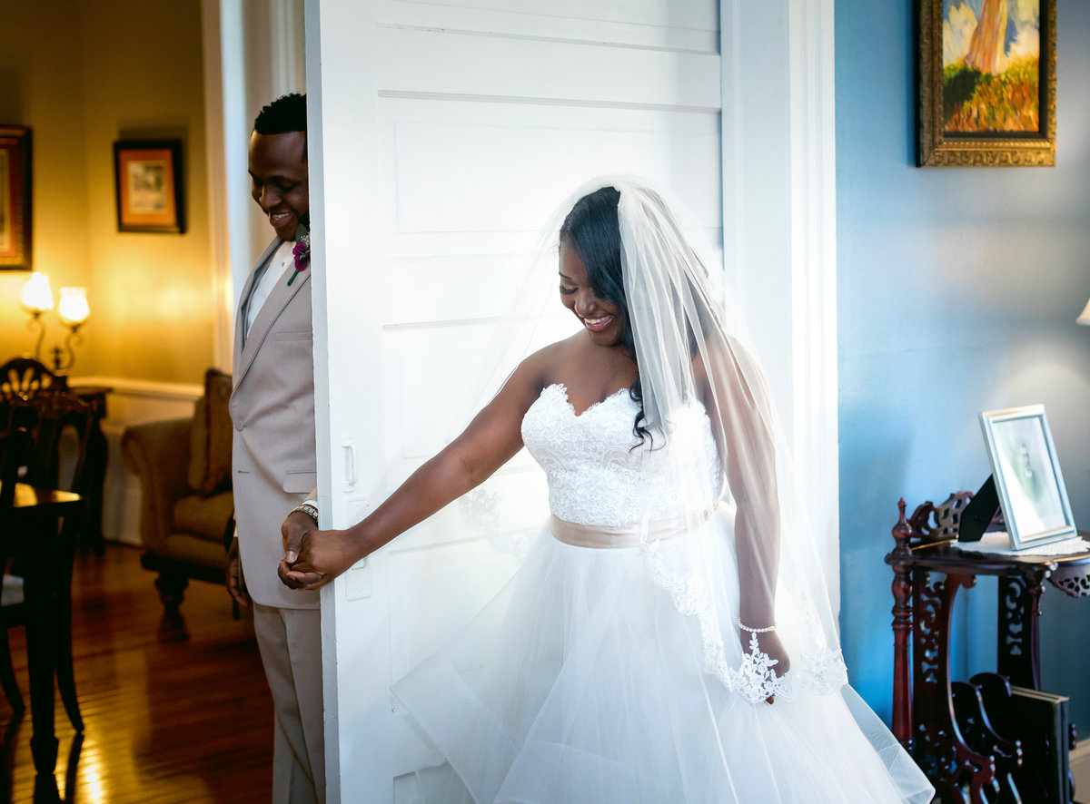 Natchitoches Wedding Photographer