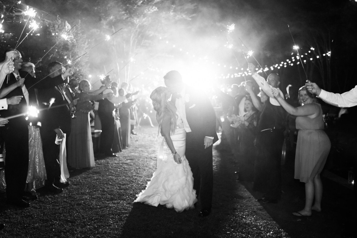 waston house and gardens wedding photo
