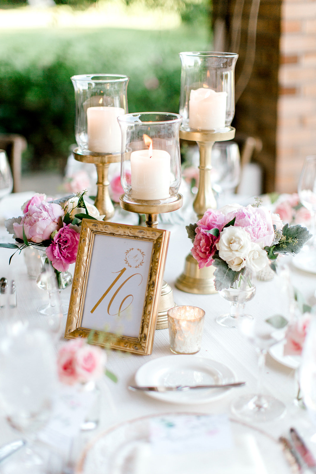 Chicago Botanic Gardens Wedding - Green and Pink Wedding_59