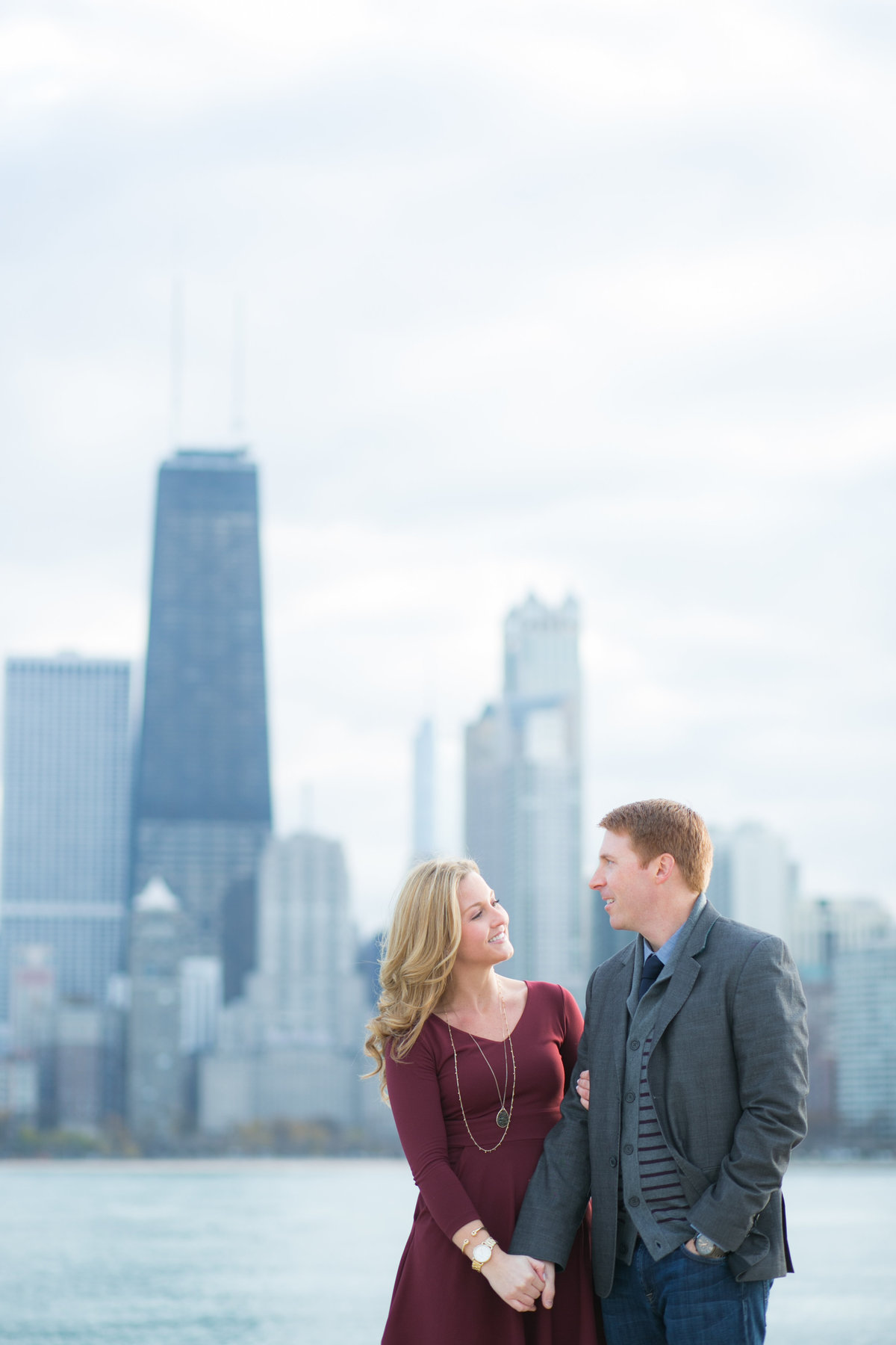 Fall-North-Avenue-Beach-Engagement-21