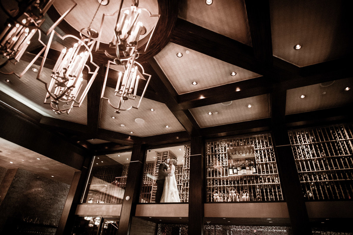 Insignia Steak House, New York - Imagine Studios Photography - Wedding Photographer