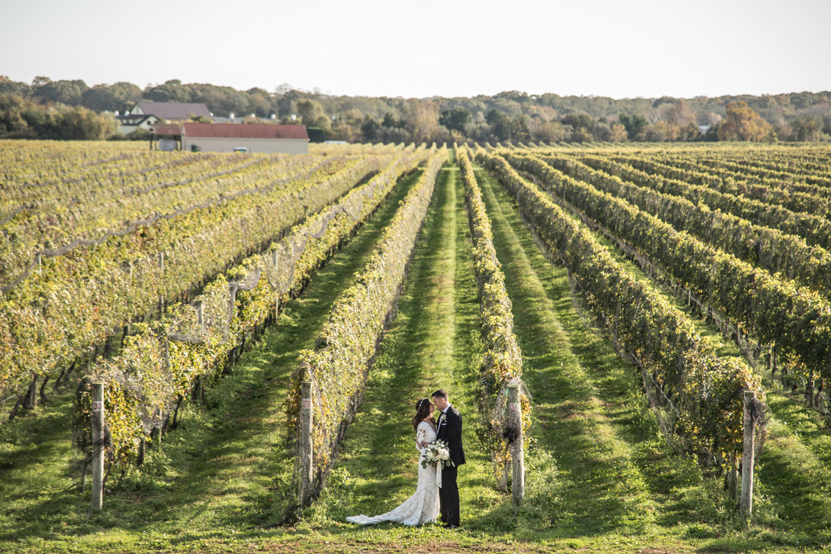 Raphael Vineyards - Imagine Studios Photography - Wedding Photographer