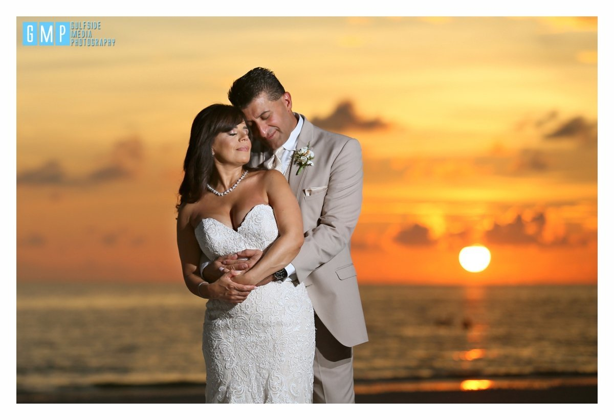 Naples Beach Hotel Weddings