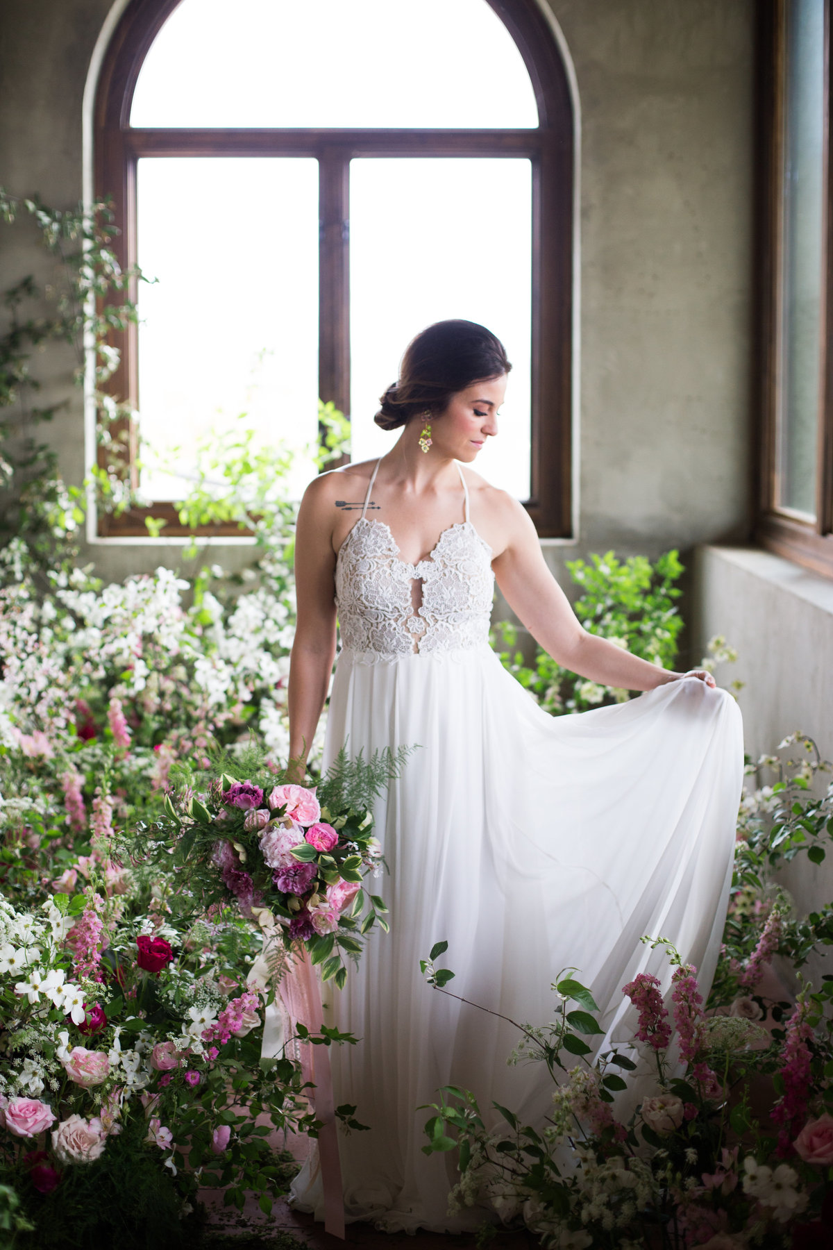 Summer Styled Shoot Classic LPT-9