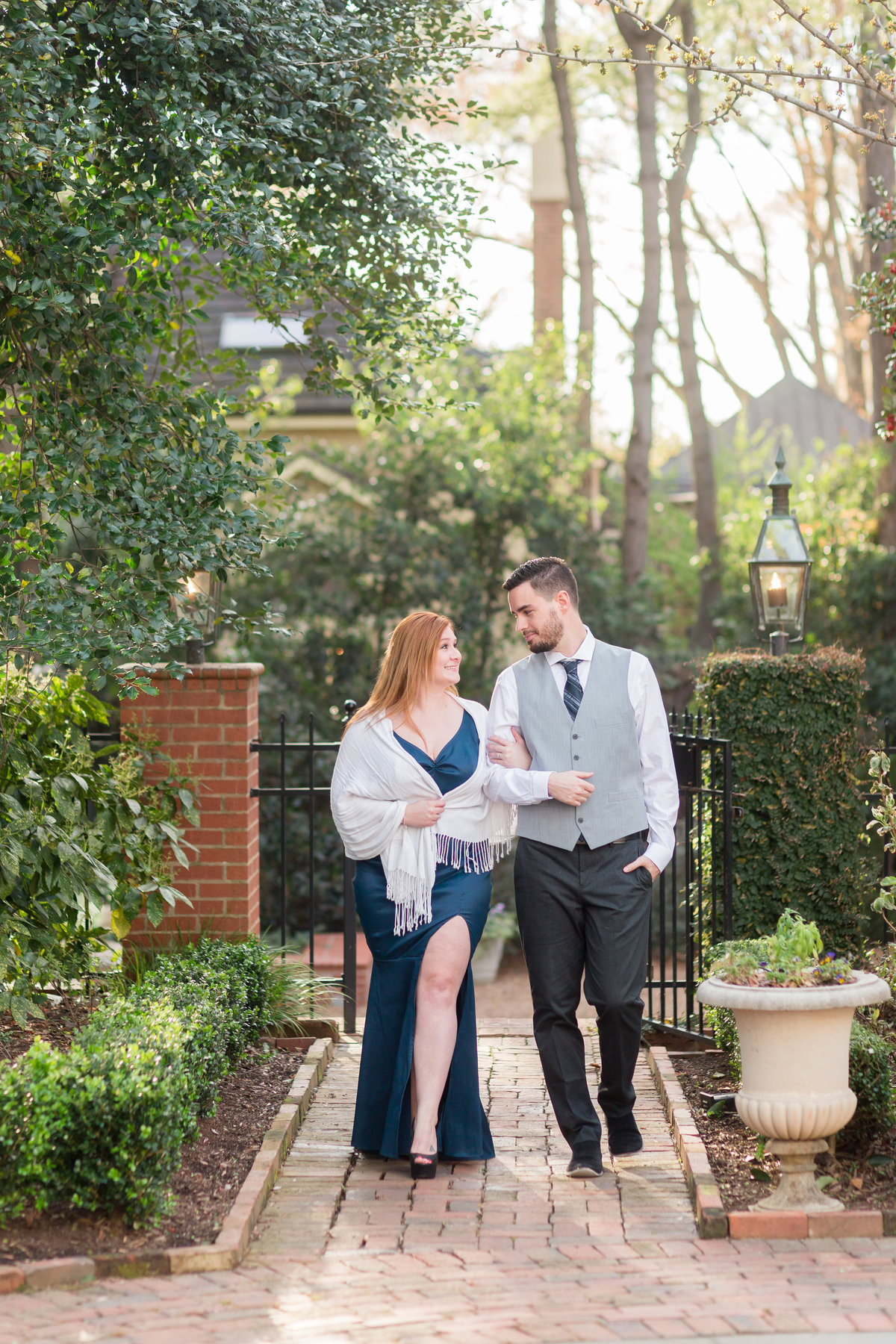 Meagan and Michael Engaged-Samantha Laffoon Photography-103