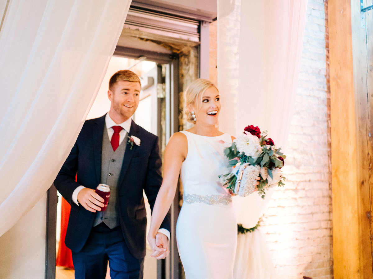 Lacuna Loft Red Fall Wedding_24