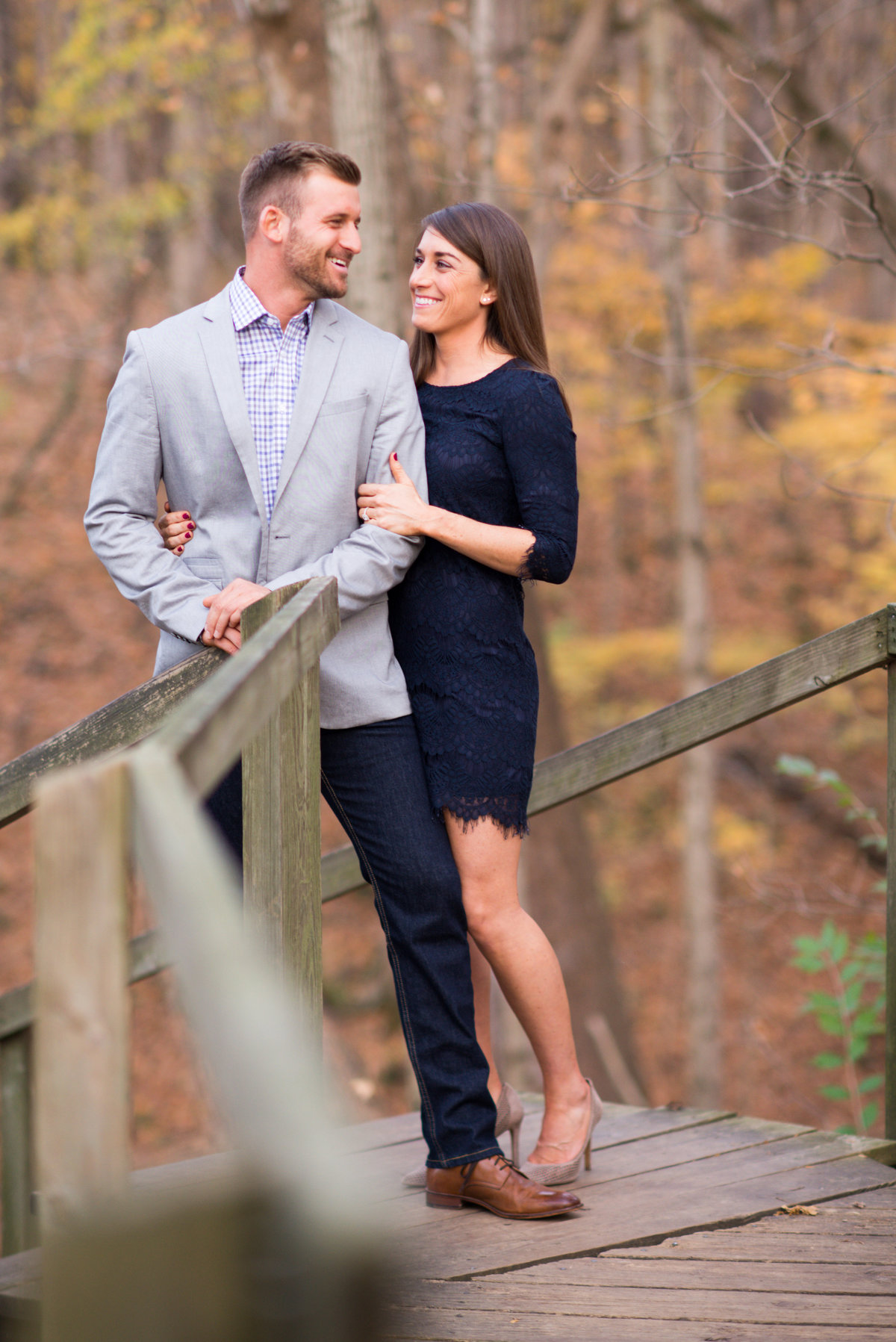 engagement photography eagle creek