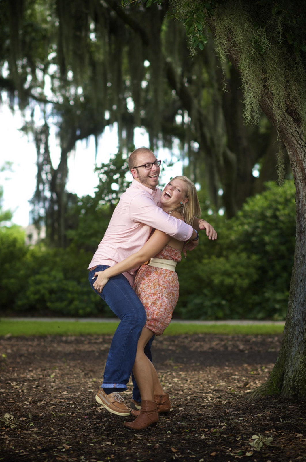 Marc Pagani Photography New Orleans engagement portraits   247