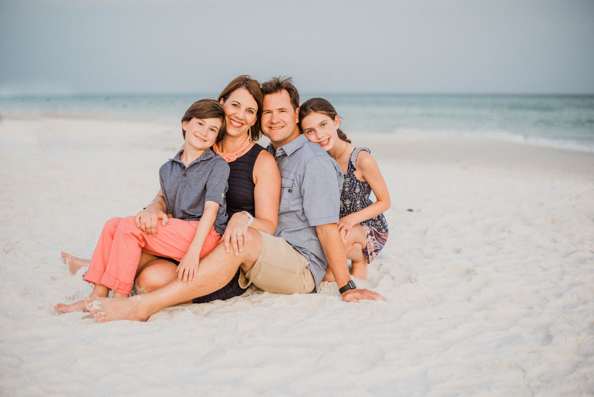 Destin, FL-Portrait Photography-37