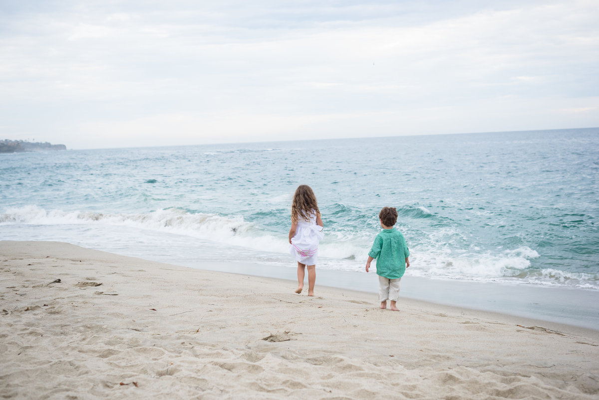Orange County Laguna Beach Family Photographer