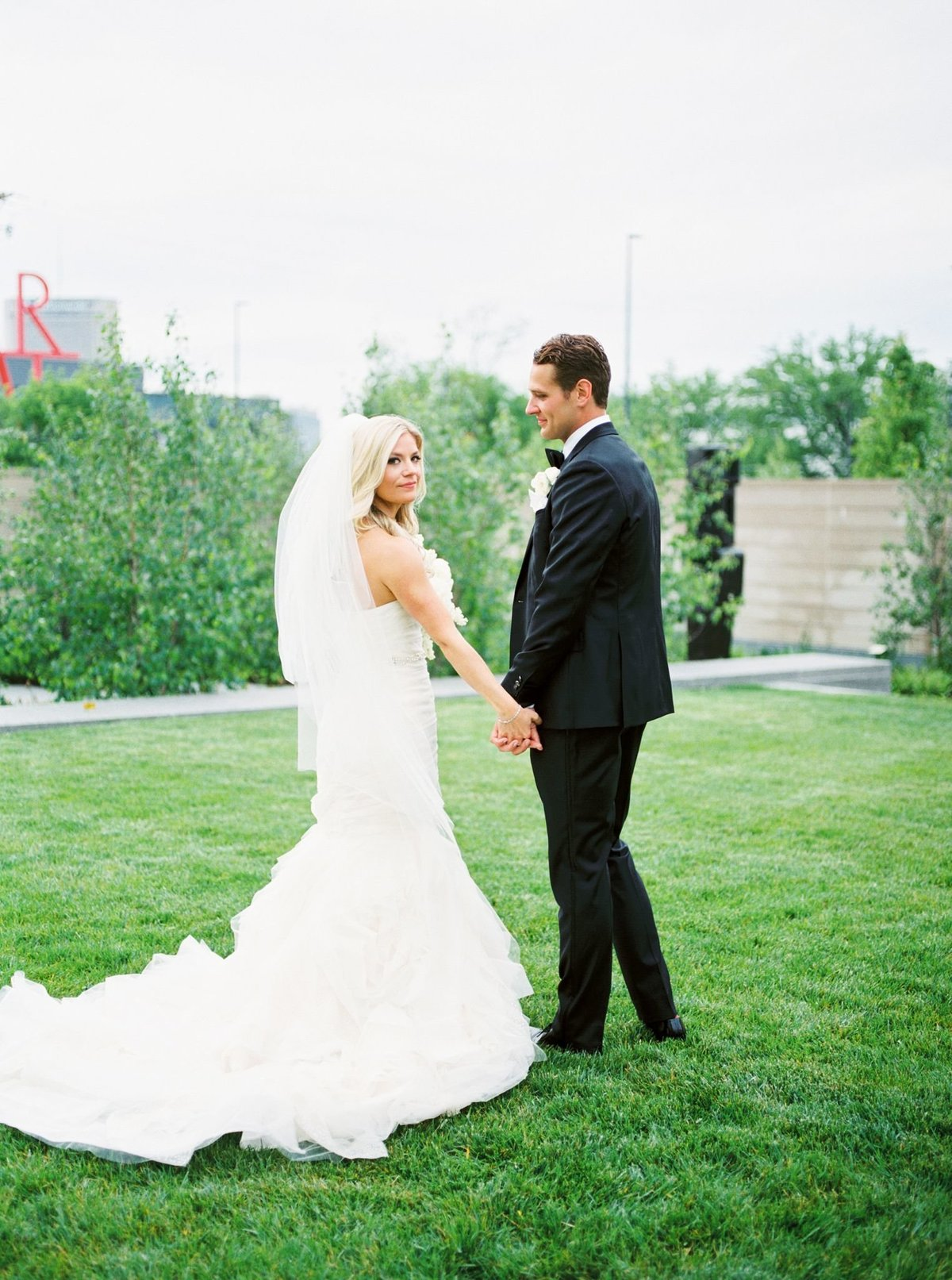 Columbus Museum of Art Wedding, Fine Art Film,