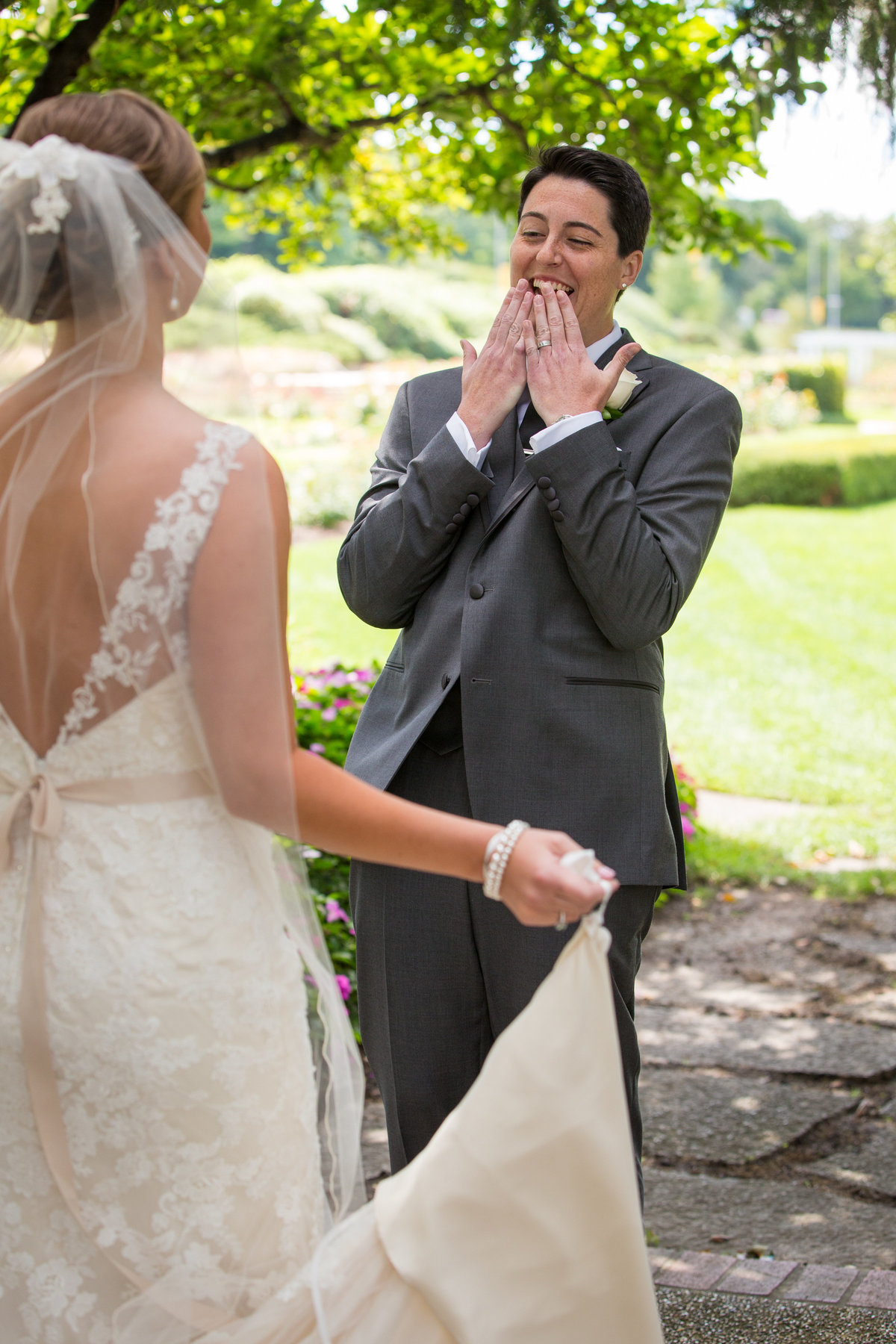 Rockford Wedding Photographer