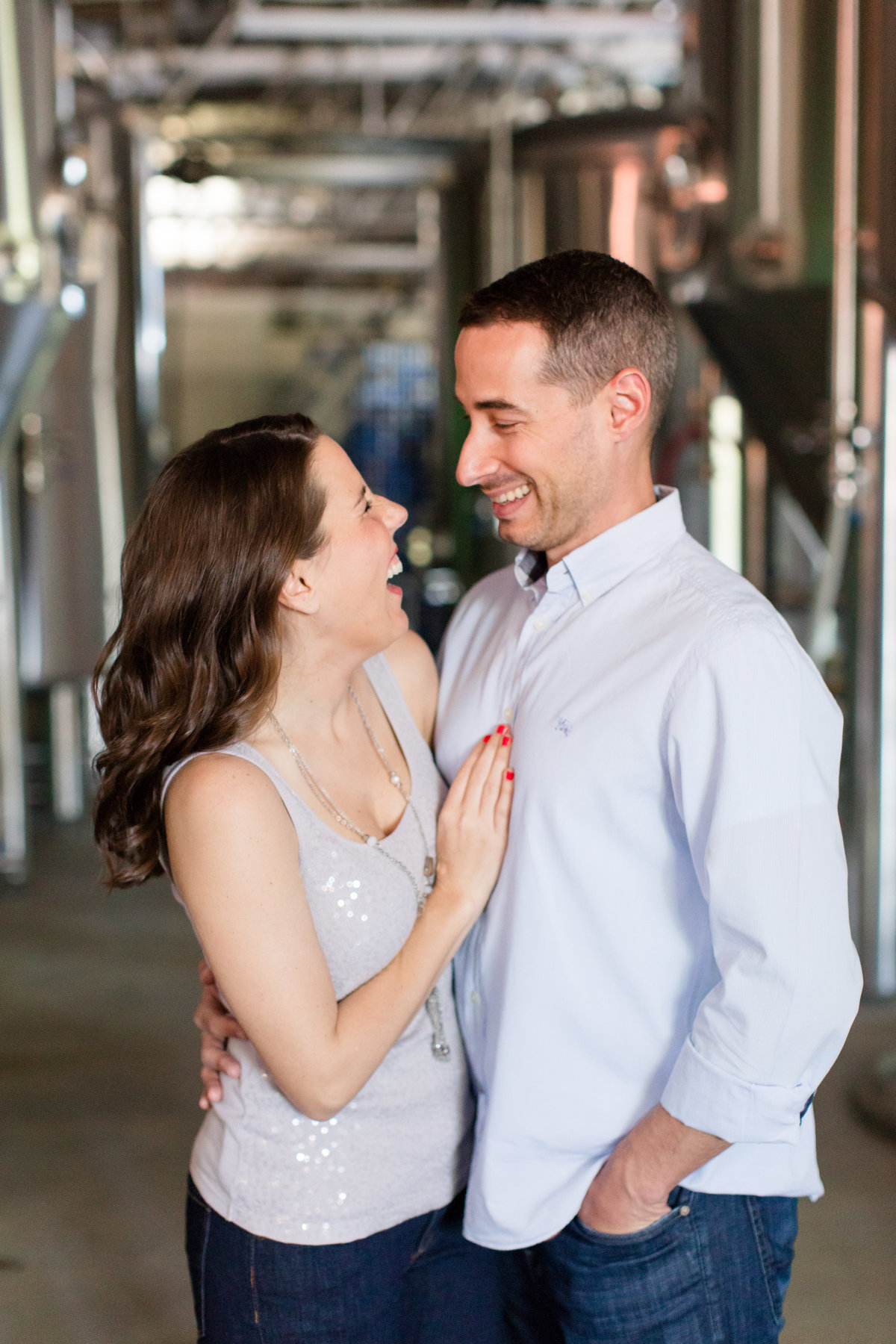 Nick and Meaghan Engaged-Samantha Laffoon Photography-79