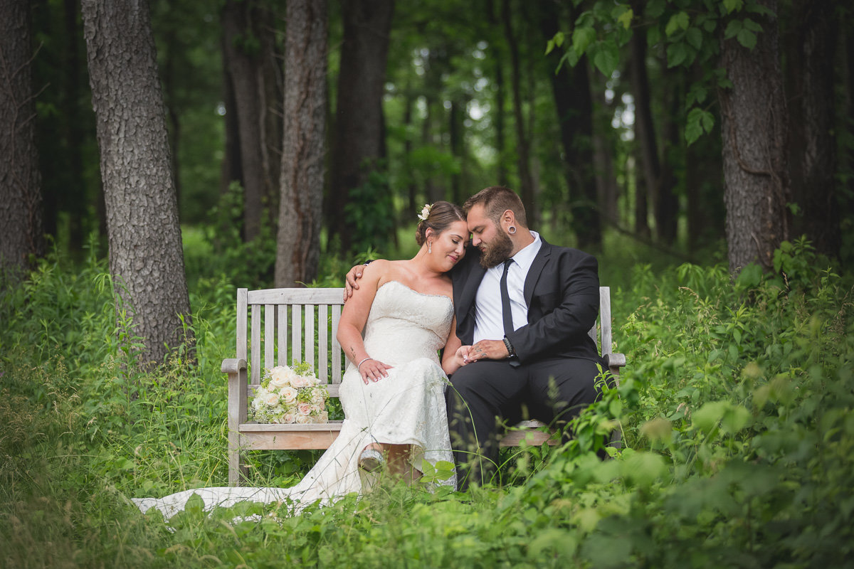 Kinderhook Wedding