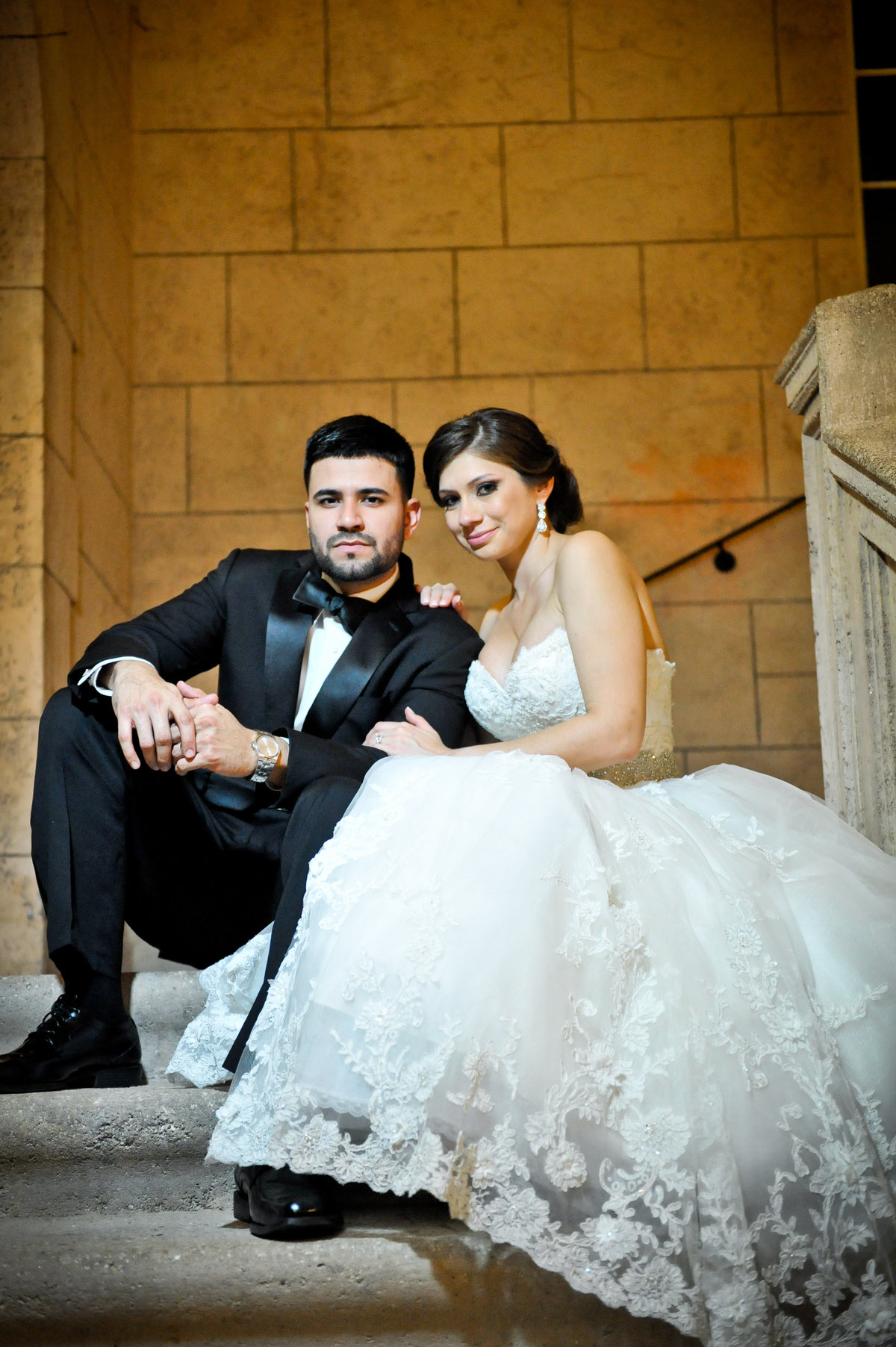 Belkys & Claudio - Aragon Photography-911
