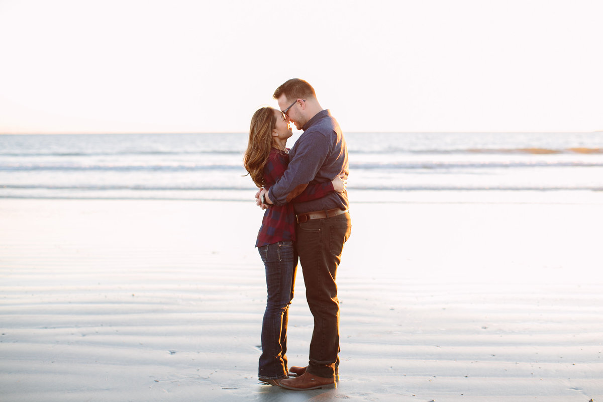 Newport Engagement