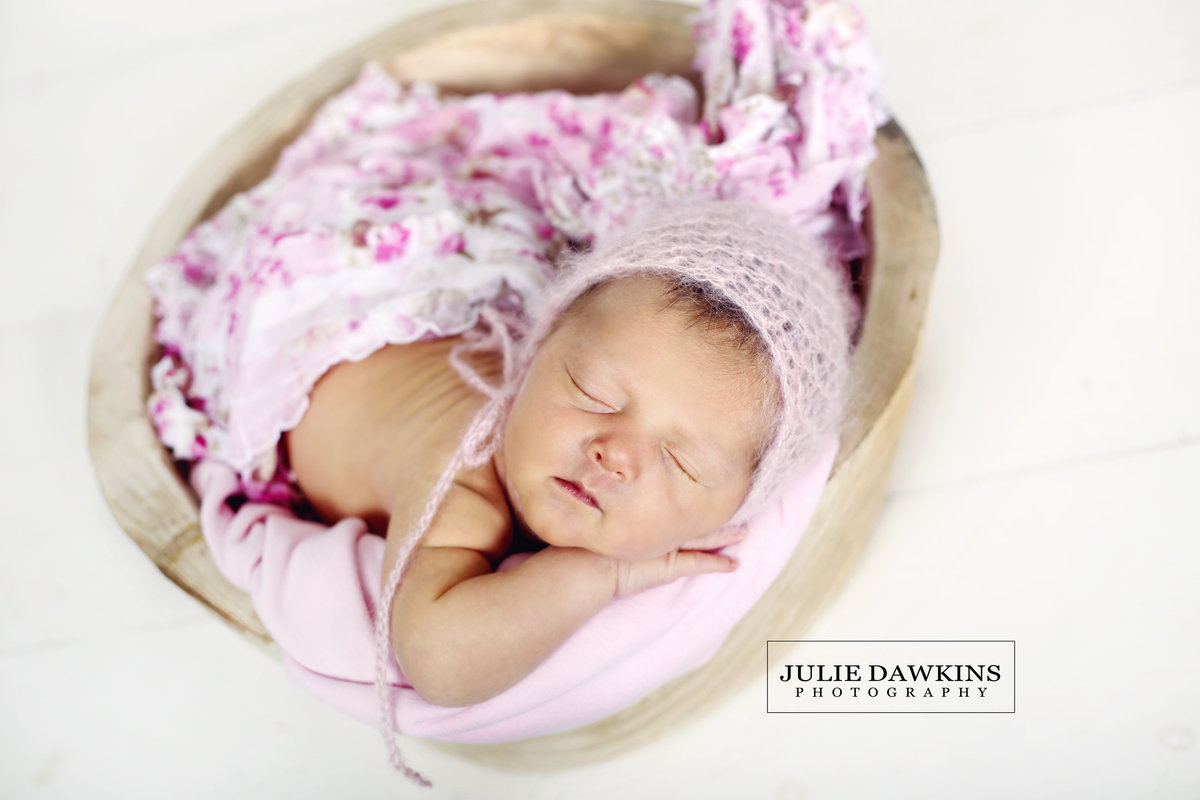 Newborn Photography Broken Arrow, OK Julie Dawkins Photography 9
