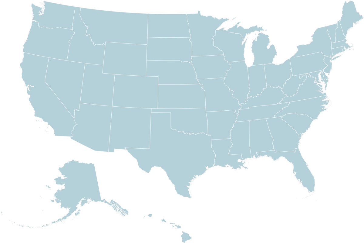 USA-Map-Borders-LightBlue