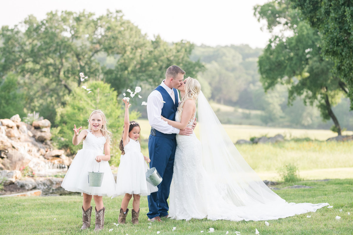 CW Hill Country Ranch Wedding Photography-139