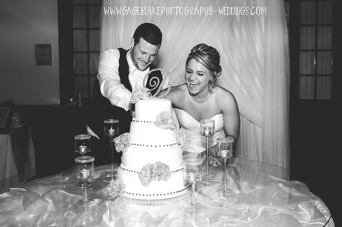 Toledo Wedding photography - tiffin Ohio wedding photographers