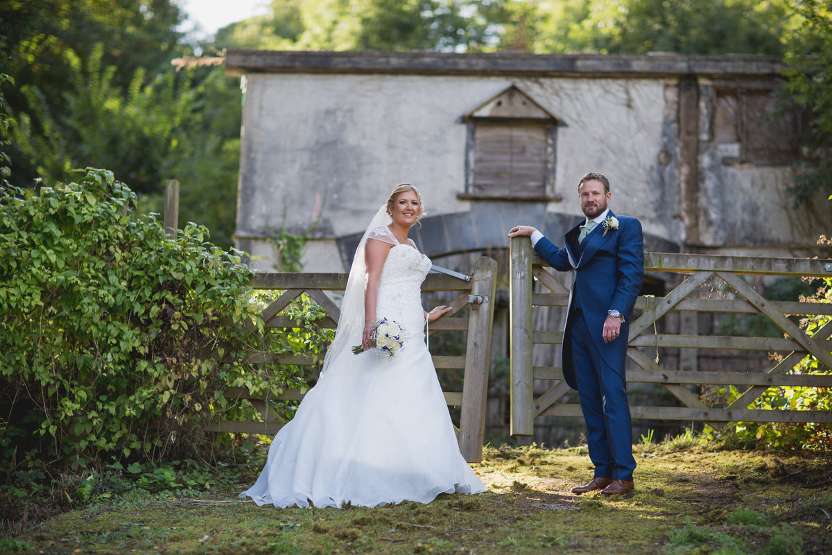bickley mill wedding photographer