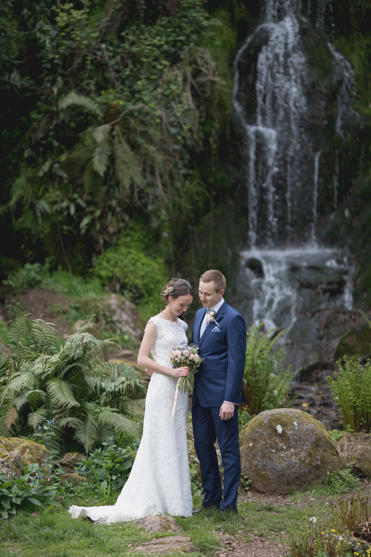 Hestercombe Gardens Wedding Photographer Somerset-10