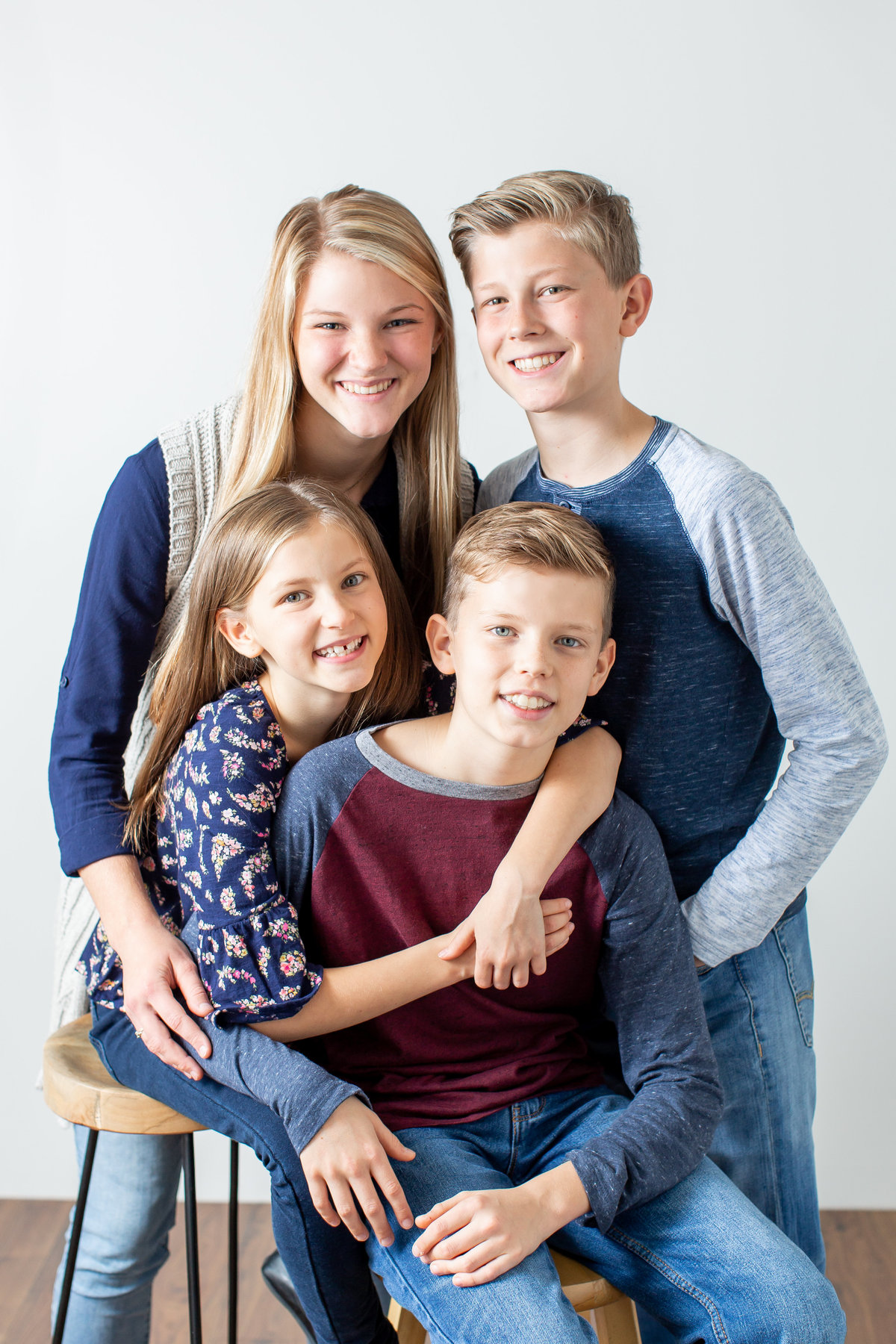 Studio Family Photography in Fargo Moorhead (4)