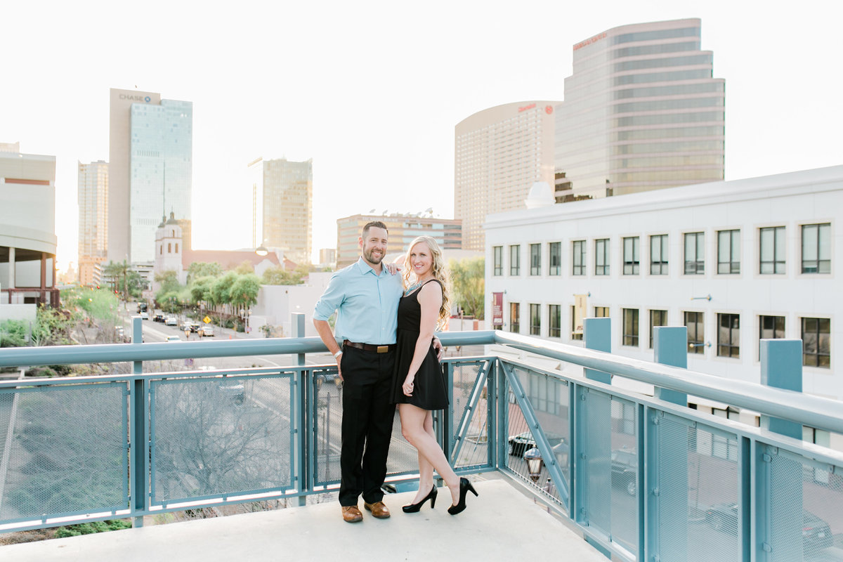 Karlie Colleen Photography - Liz & Lorenzo & Engagement Session-146