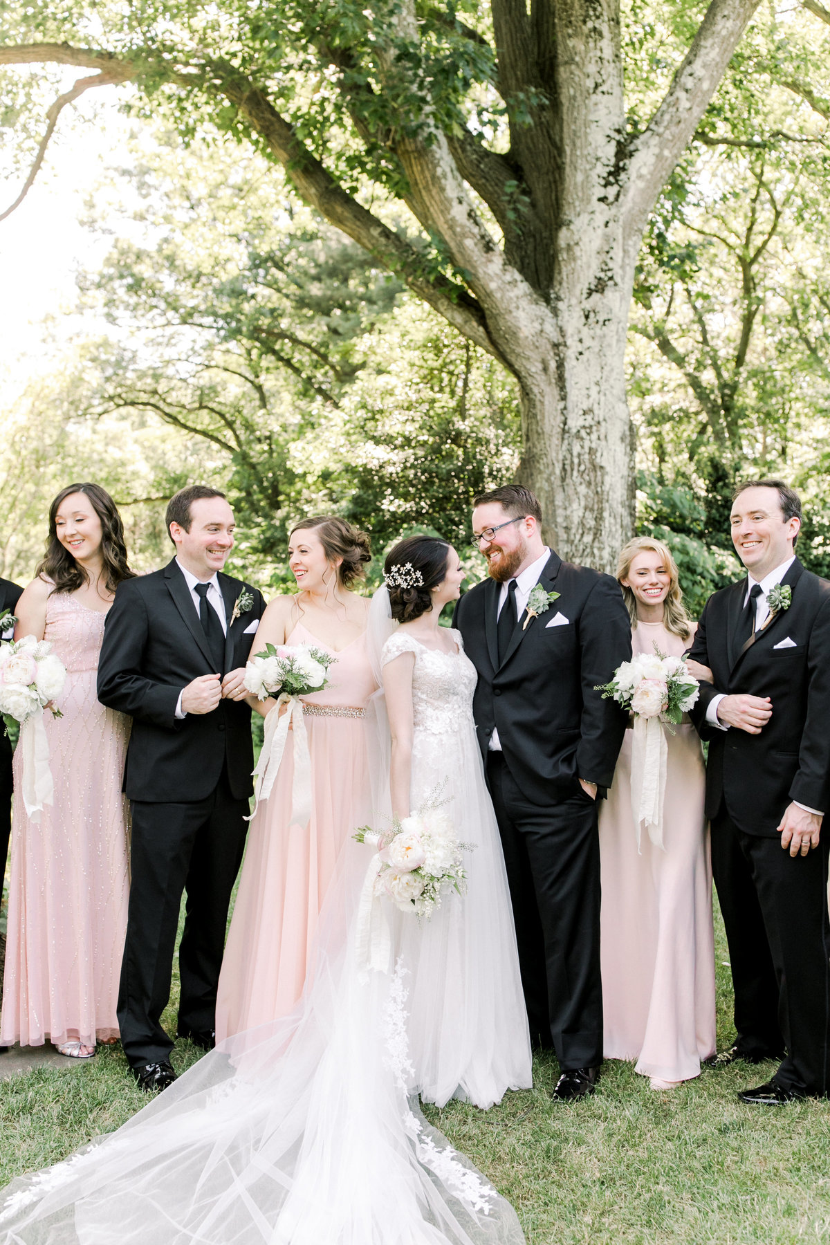 Kate & Jack_Wedding_Bridal Party_1035