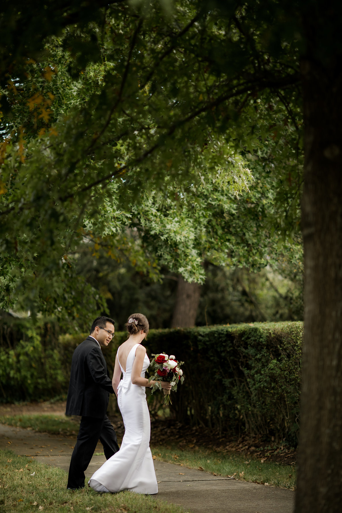 Virginia Bride - Virginia Weddings - Virginia Wedding Photographer - Virginia Wedding Photographers - Soutehrn Bride - Church Wedding - Catholic Wedding - Classic Bride - Nashville Wedding Photographer - Nashville Wedding Photographers048