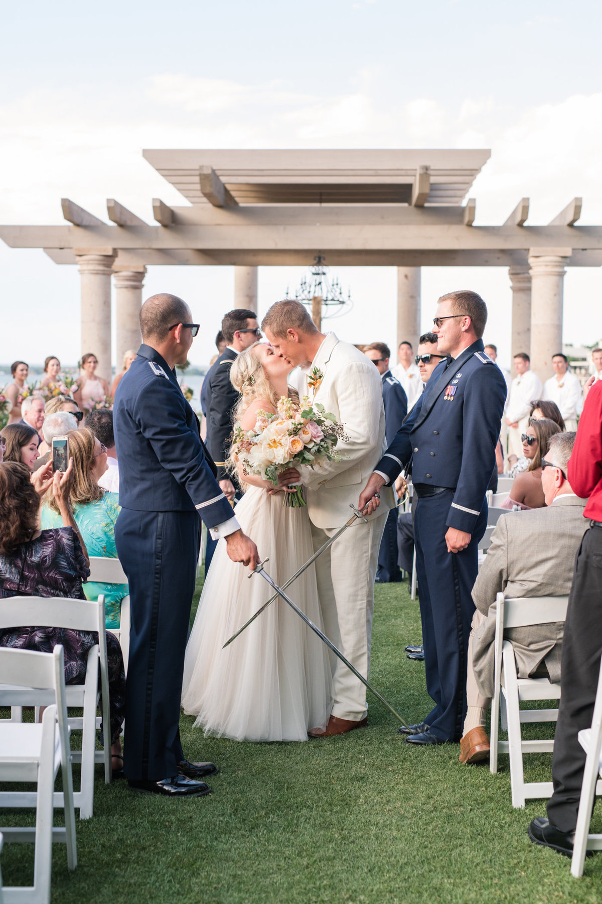 Horseshoe Bay Resort Yacht Club Wedding Photographer-139
