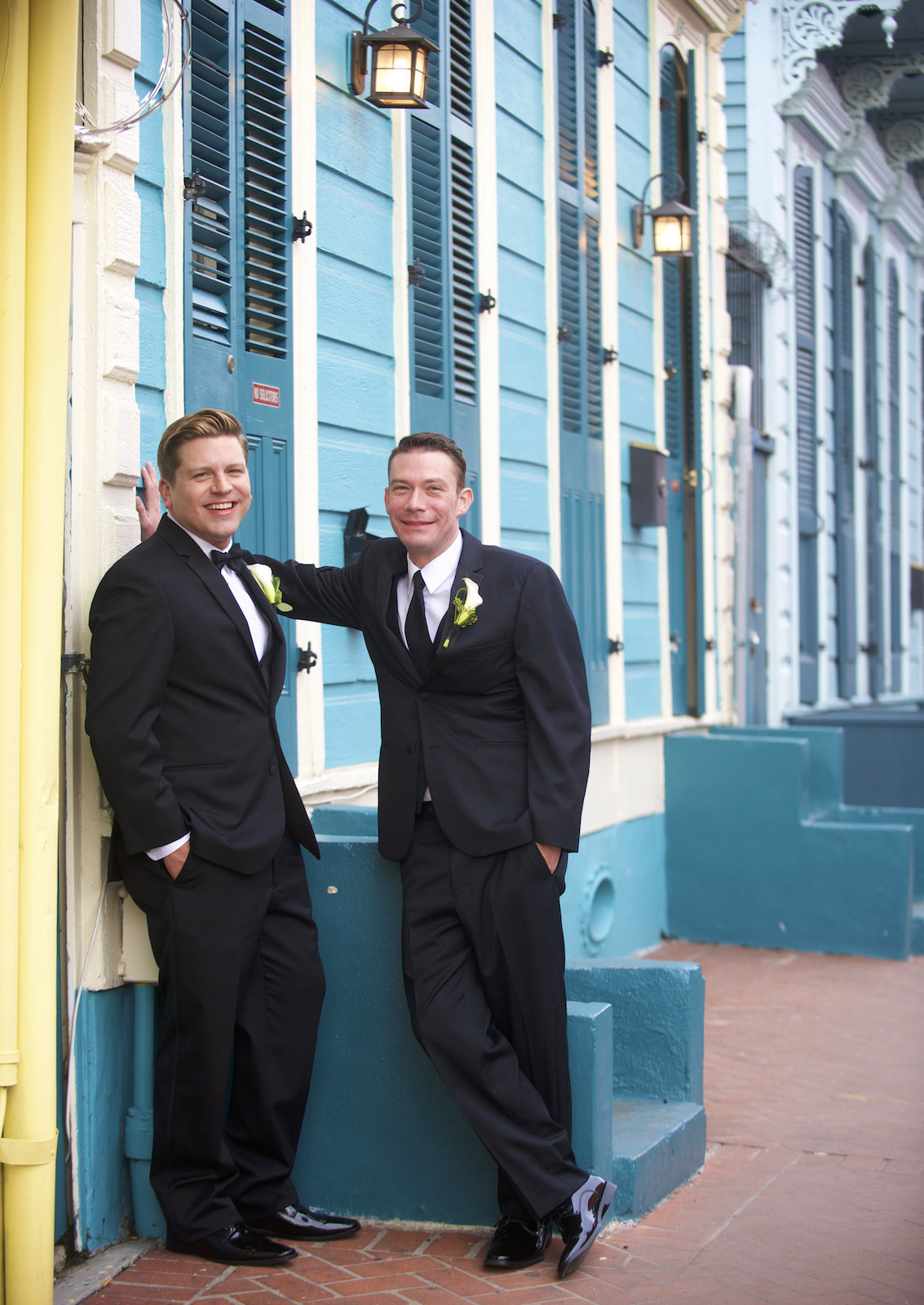 Marc Pagani Photography New Orleans Wedding portraits  161