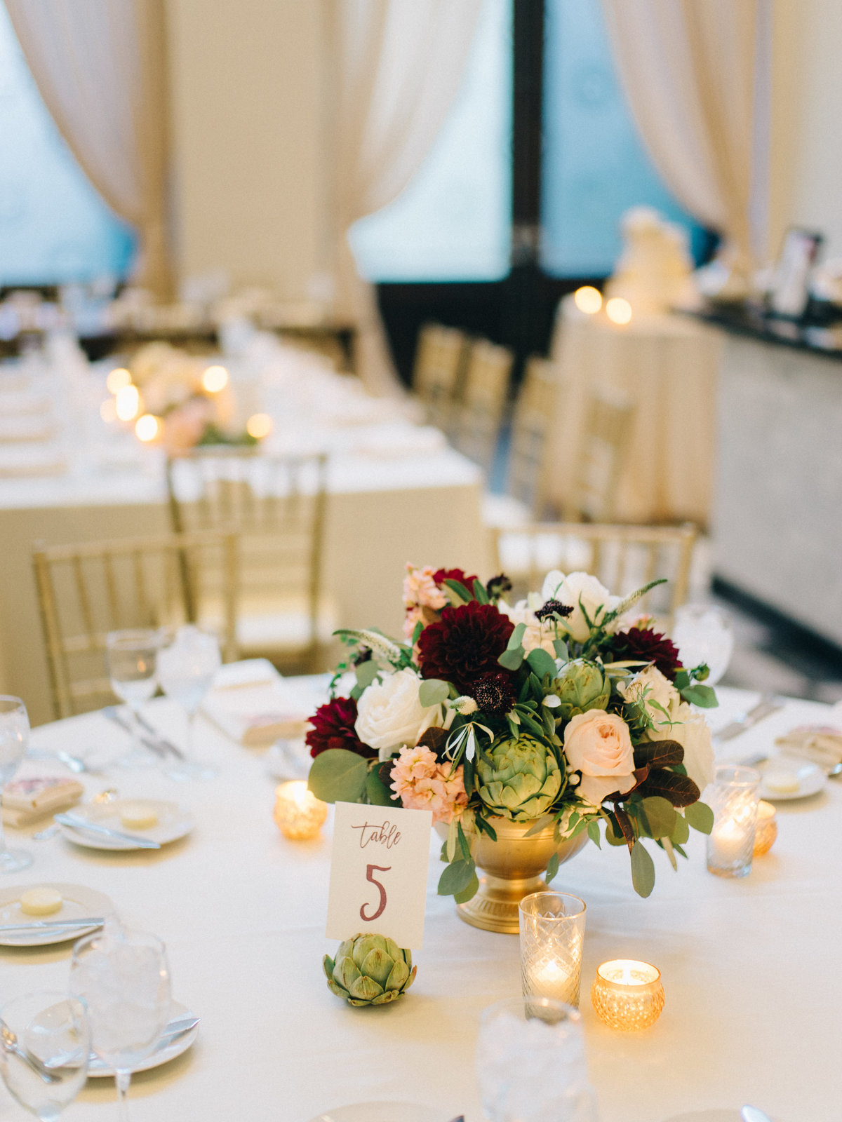 Life in Bloom Best Chicago Wedding Florist and Event Designers 19 East21