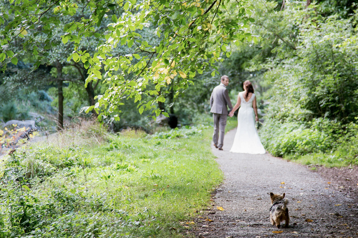 wedding photographer in lynmouth