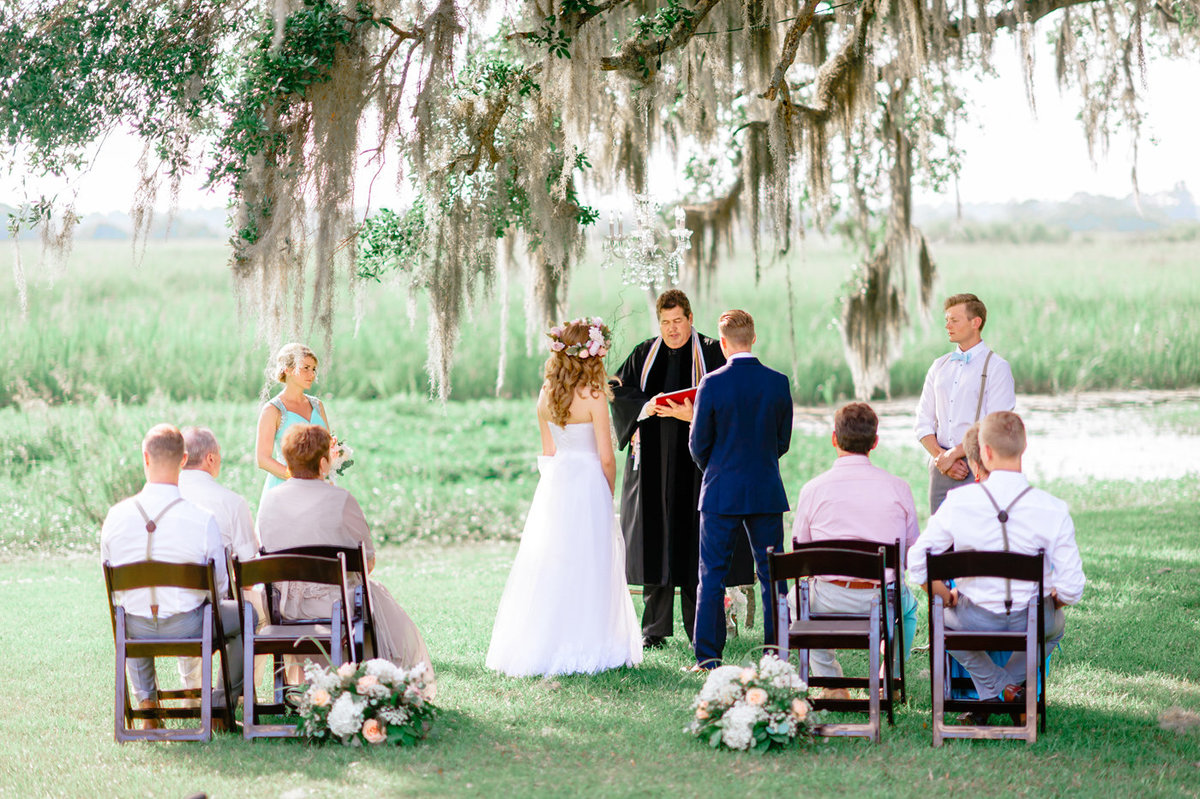Pawleys Island Wedding Photography | Litchfield Plantation Wedding Photography