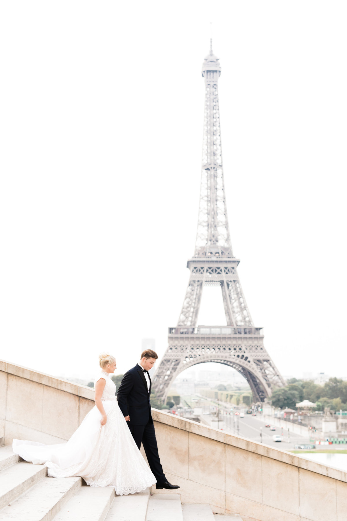 Ashley Rae Photography Paris Wedding