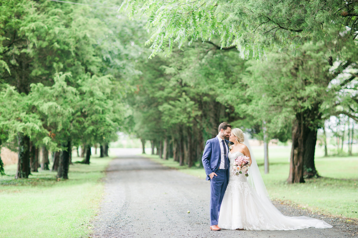 Belle Grove Plantation Wedding