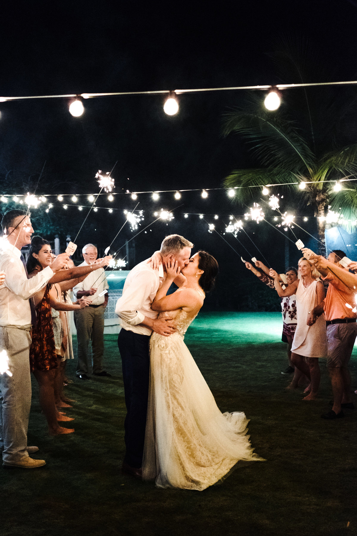 Cap Maison St Lucia Destination Wedding - 285